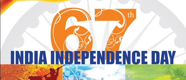 Independence Day India 2014