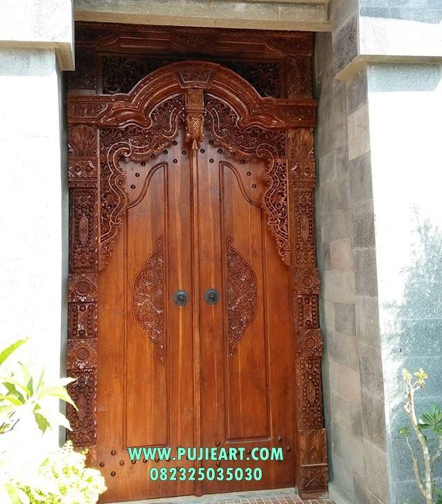Pintu Gebyok Kecil, Gebyok, Gebyok Jawa, Gebyok Bali, Gebyok Jepara | Desain, Klasik, Modern
