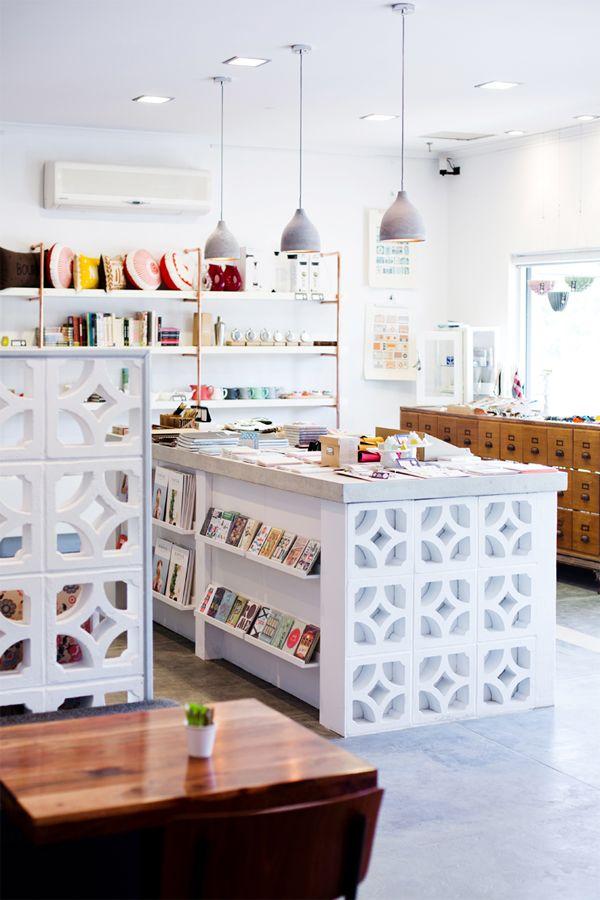The new Studio Bomba in Leederville, Western Australia.