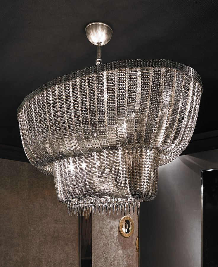 37 best Hotel Chandeliers images on Pinterest | Contemporary ...