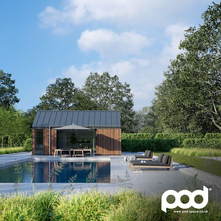 25 best ideas about eco pods on pinterest eco homes outdoor office and prefab guest house - Ecopod container home ...