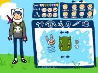Adventure Time Karakter Tasarımı,Adventure Time Karakter Tasarımı oyun,Adventure Time Karakter Tasarımı oyna,Adventure Time Karakter Tasarımı oyunu ,Adventure Time Karakter Tasarımı oyunları