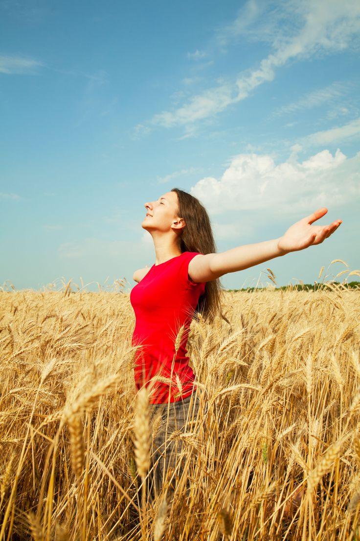 Wer fest genug daran glaubt, kann mit positiven Gedanken Krankheiten besiegen.