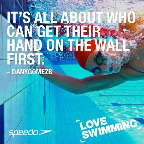 funny swim meet quotes