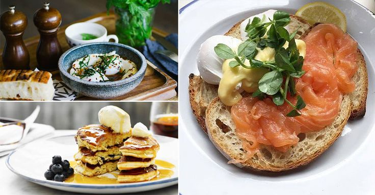 Breakfast is big news, with brunch spots and early-morning eateries often boasting the longest lines come the weekend. Whether you're in need of a hearty hangover cure or craving a healthier start, it's the social meal that Londoners are loving. So, we've rounded up the capital's best eggs, avocado, waffles and towering pancake stacks; here are our favourite places to start the day…