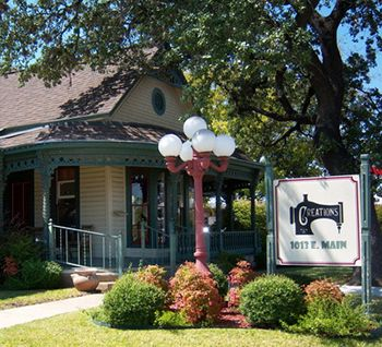 Welcome to Creations of Kerrville | Kerrville, Machine ...