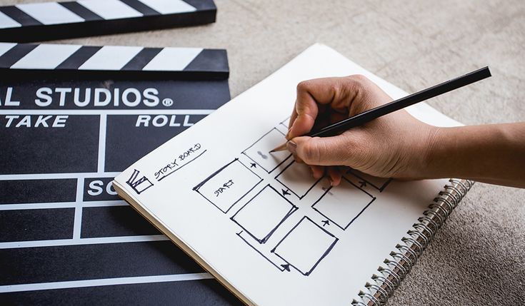 Plot is a new storyboarding app that will save you the time and frustration of mismanaged paper storyboards — and PremiumBeat readers can try it for free!
