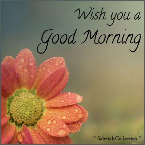 Good Morning Wish 38