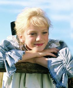 road to avonlea - our favorite thing to watch in the winter.