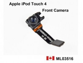 Apple iPod Touch 4G 4th Generation Gen Front Camera Flex Replacement Parts  Price = $16.50