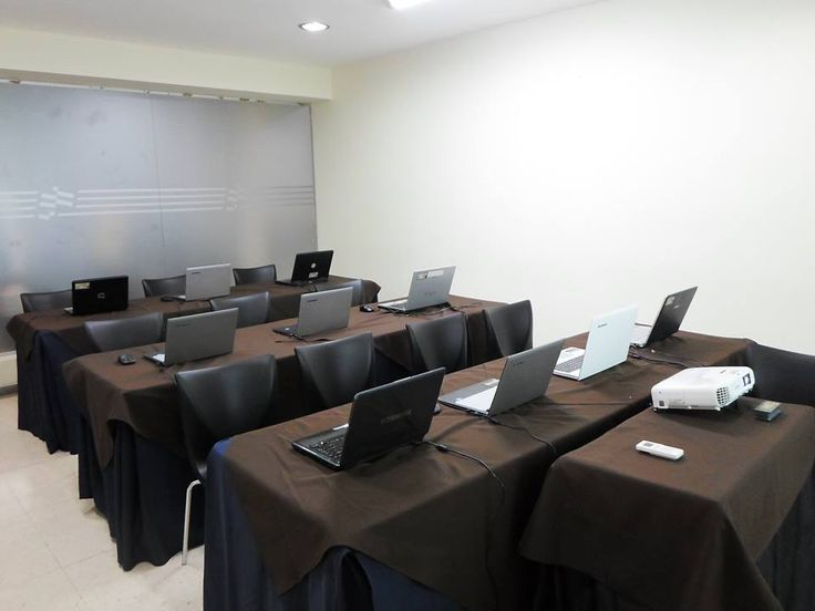 Alquiler de portatiles para eventos empresariales y capacitaciones