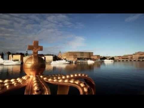 Stockholm: capitale de la Suède