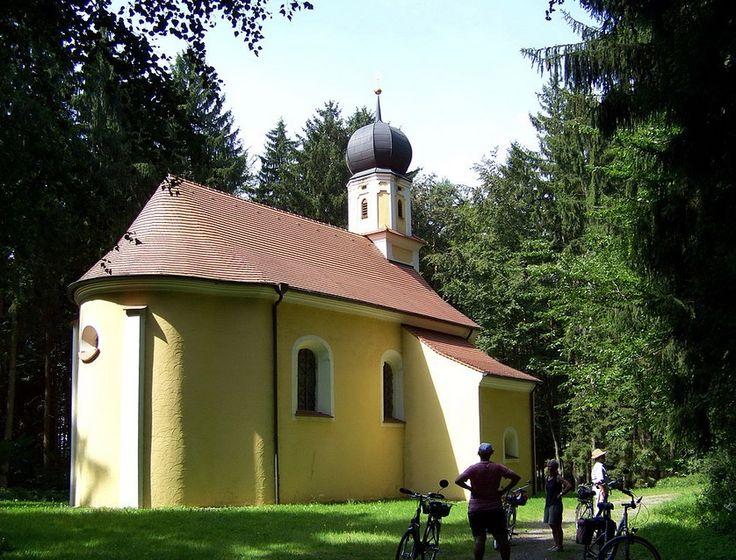 Attenhofen-Seeb (Kelheim) BY DE