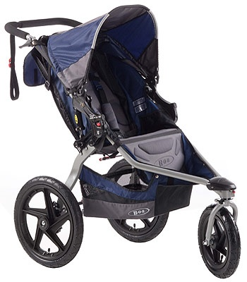 BOB Revolution Jogger - a definite in our house!