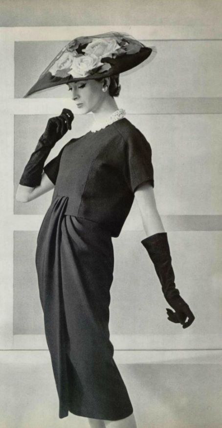 1956 Christian Dior