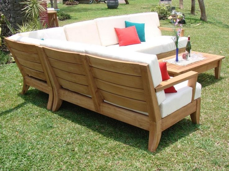 TeakStation -: Teak Furniture @ wholesale Prices | Teak ...