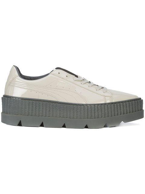 new styles b4fdd 6626b Fenty X Puma Pointy Creeper Sneakers - Farfetch | Men ...