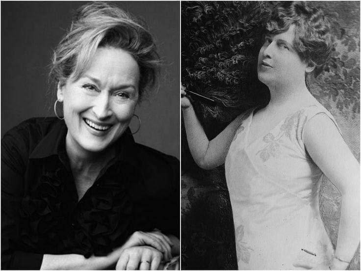 Meryl Streep Portrays World's Worst Opera Singer In Upcoming Role