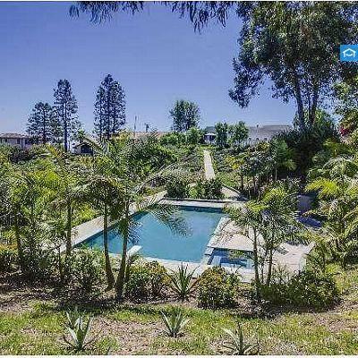 3286 Sumac Ridge Road, Malibu, California 90265 (House)