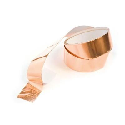 Corry's 15 ft. Slug and Snail Copper Tape-100099017 - The Home Depot