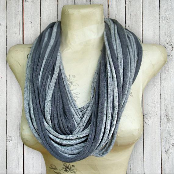 Cashmere Silk Scarf - hakuna matata 2 by VIDA VIDA iFGCc