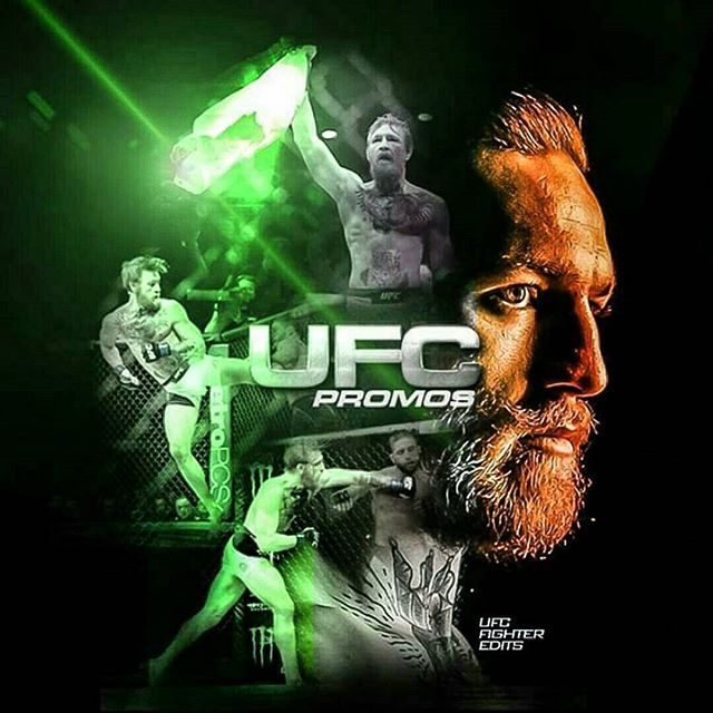 Conor McGregor fighter promo : if you love #MMA, you'll love the #UFC & #MixedMartialArts inspired fashion at CageCult: http://cagecult.com/mma