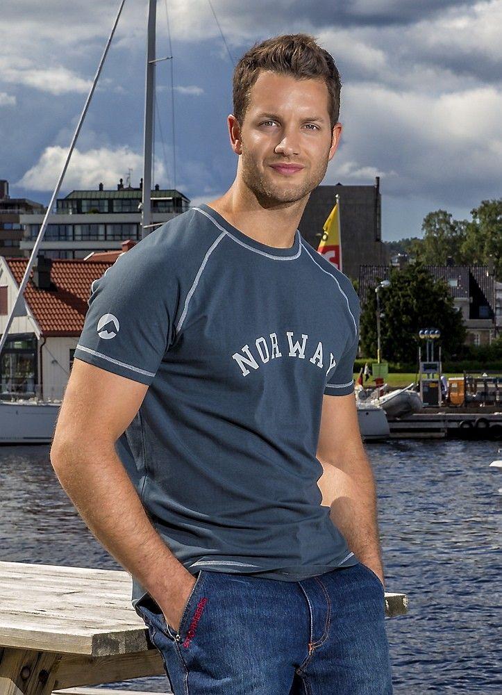 Finse T-shirt - Shop online now at: http://www.stormberg.com/en/finse-t-shirt.html#18702