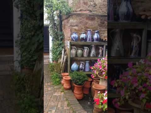 Crail Pottery 1