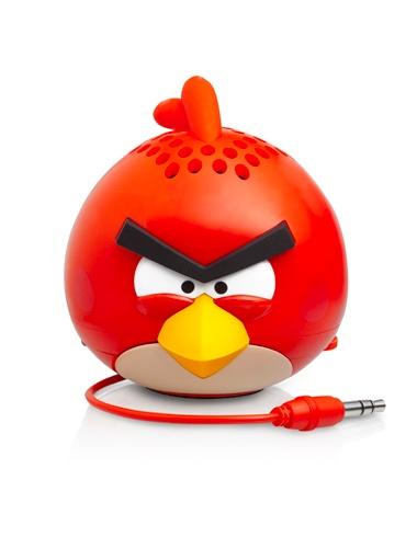 Red Bird Mini Speaker - speaker da viaggio per iPod/iPhone | electromania.co @28.90€