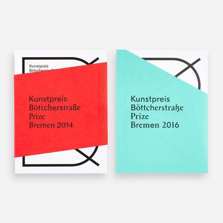 """다음 @Behance 프로젝트 확인: """"Kunstpreis Böttcherstraße Bremen"""" https://www.behance.net/gallery/19607509/Kunstpreis-BoettcherstraSSe-Bremen"""