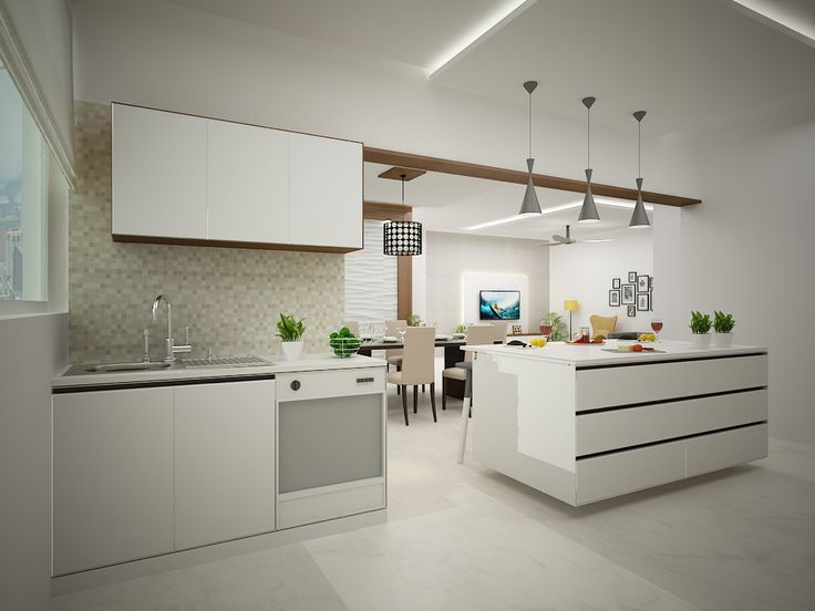 Kitchen Design Company Fascinating 23 Best Kitchen Interior Design Images On Pinterest  Dubai Review