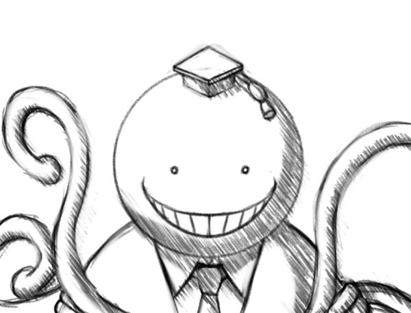 48 best assassination classroom images on pinterest