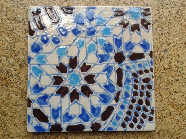Azulejo alike - PZs
