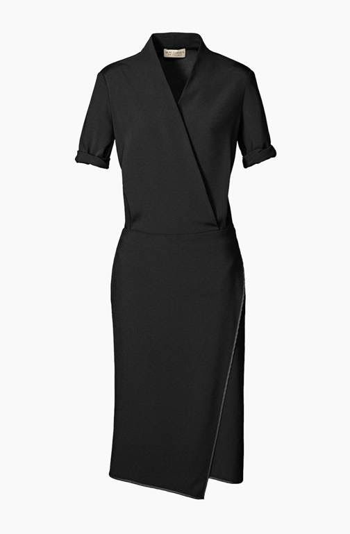 Meet the Chic LBD With a 1000-Person Waiting List via @WhoWhatWear
