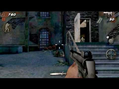 Call of Duty Black Ops Zombies [Android] - Descargar Juegos pc