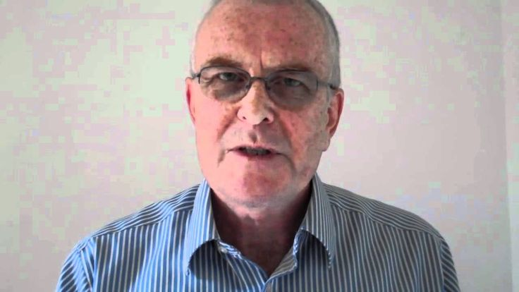 In Superstition We Trust - Pat Condell