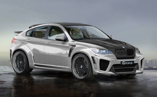 '' 2017 BMW X6 Typhoon RS V10 '' MUST SEE 2017 SUVs And Crossovers Worth Waiting For – 2017 SUV And Crossover Lineup