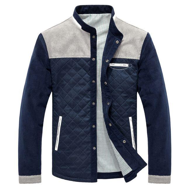 Model de veste pour homme 2015