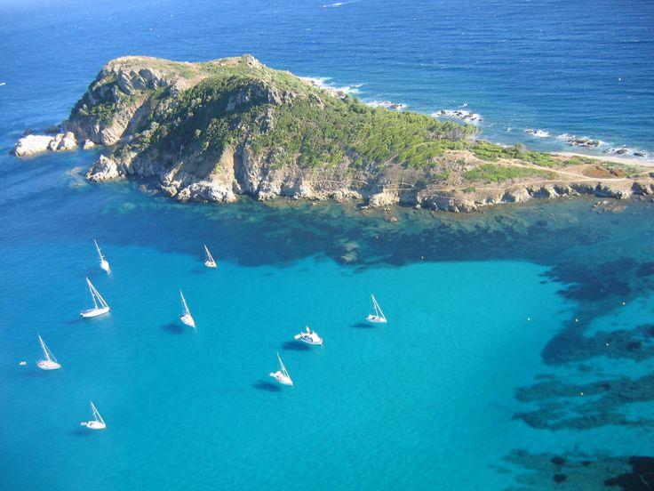 Top 10 des plus belles îles de France - Vacances Vues du Blog