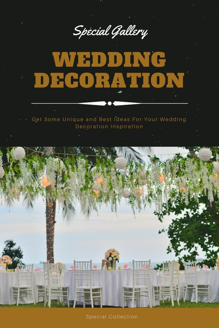 Beautiful Wedding Decor Ideas Gallery Amazing And Cheap Wedding Decorations Idea Are Available For You Just Simply One Click A Cheap Wedding Decorations Wedding Decorations Low Cost Wedding