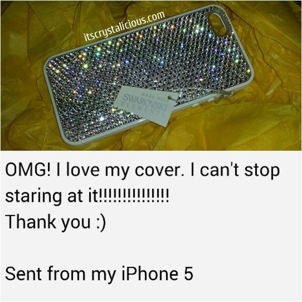 Our beautiful customer Amanda loves her new Crystalicious® Bumper cover for her iPhone    www.itscrystalicious.com or www.ItsCrystalicious.etsy.com   #swarovskielements #swarovski #amazing #beautiful #bling #crystals #crystalicious #custommade #designer #diamonds #fashionblogger #glam #handmade #instabling #bumpercase #iphonecover #iphone6 #samsung #samsunggalaxy #sparkly #strass #trend #new