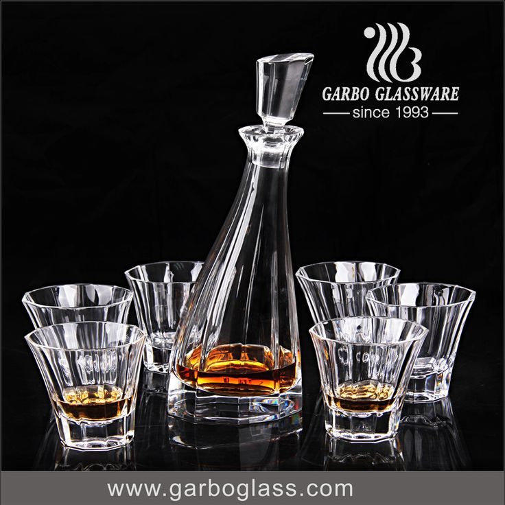 Wine glass drinking set with 6pcs cup /glass wine set / China glassware supplier / China glassware manufacturer  / China glassware factory