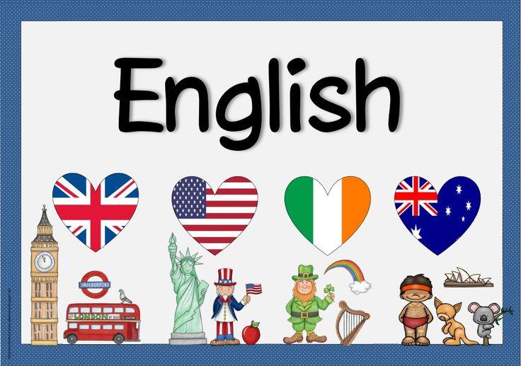 englisch erfüllen