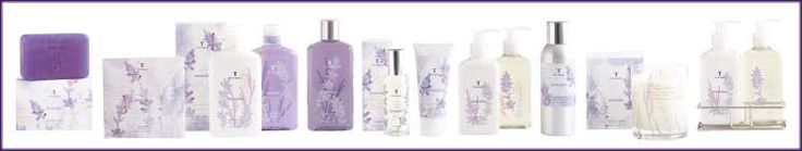 I'm not usually a fan of lavender, but this fragrance is amazing and would make a perfect gift for anyone