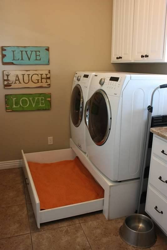50 Best Images About Laundry Room Ideas On Pinterest