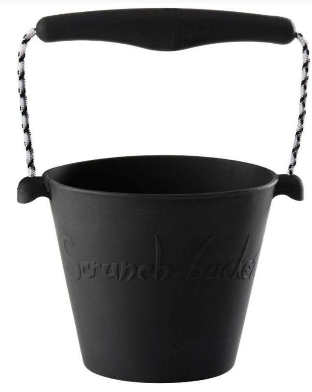 Kidsdesign speelgoed strand Scrunch Bucket
