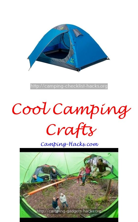 Camping With Kids Sensory Play