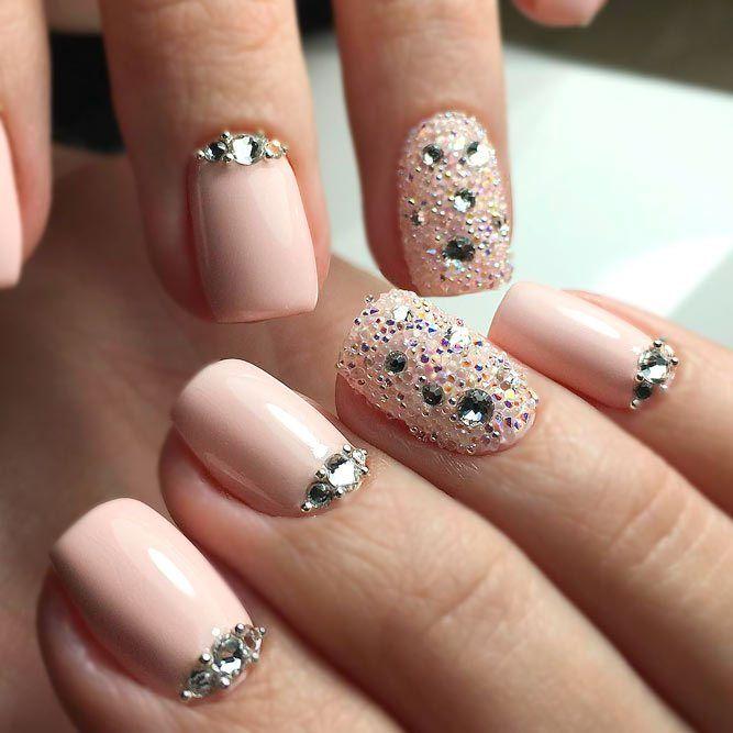 + 77 Designs for Trendy Gel Nails Polish Colors 2018#nails #mani #nailedit #nailitdaily #nailpromote #nailfeature #nailart #naildesign #nailsdid #nailsdone #essie #essielook #essielove #Nailstagram #notd #ootd #nailsoftheday #nailsofig #vernis #nailsofinstagram #ignails #nagellack #craftyfingers #naillacquer #naillove #abstractart #nägel #nailartclub #nailartwow