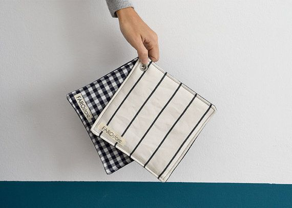 Minimal Pot Holders by FAROstore