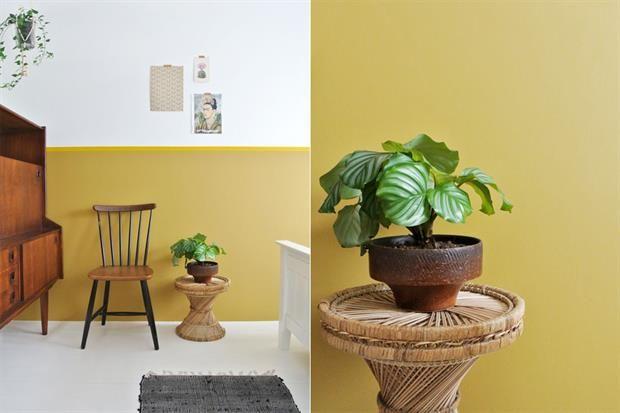 Colores esfumados, una tendencia para decorar la casa - Decorar con color - ESPACIO LIVING